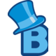 Blue Hat logo