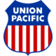 Union Pacific Corporation logo